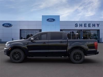 2021 Ford Ranger SuperCrew Cab 4x4, Pickup #YD15662 - photo 6