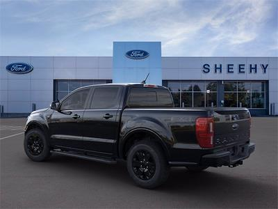 2021 Ford Ranger SuperCrew Cab 4x4, Pickup #YD15662 - photo 7