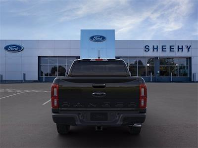 2021 Ford Ranger SuperCrew Cab 4x4, Pickup #YD15662 - photo 8