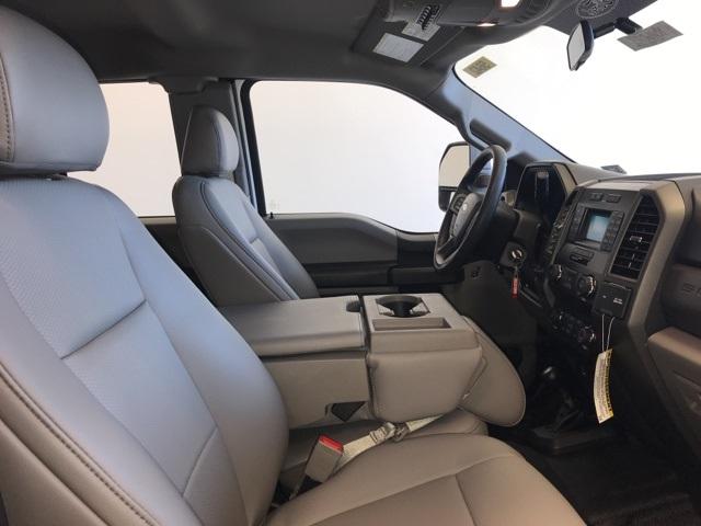 2019 F-450 Super Cab DRW 4x4,  Knapheide KUVcc Service Body #YD16073 - photo 12