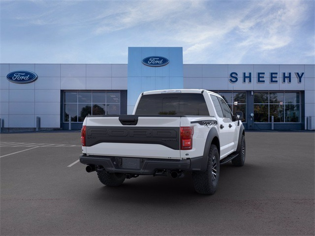 2019 Ford F-150 SuperCrew Cab 4x4, Pickup #YD16343 - photo 1