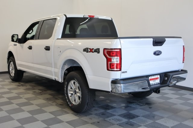 2019 F-150 SuperCrew Cab 4x4,  Pickup #YD17091 - photo 2