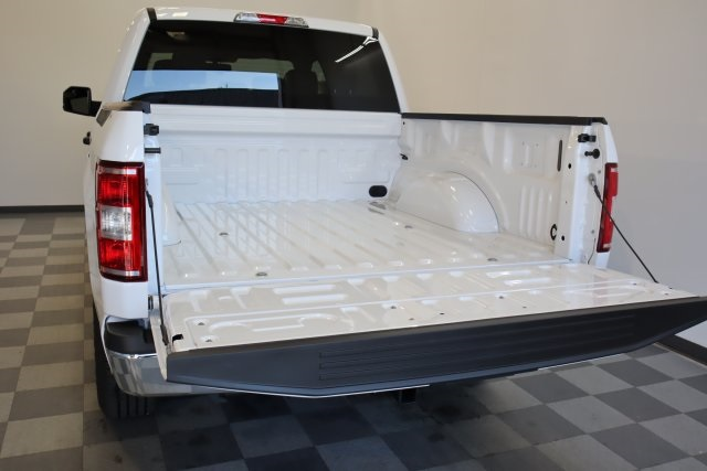 2019 F-150 SuperCrew Cab 4x4,  Pickup #YD17091 - photo 5