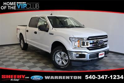 2019 F-150 SuperCrew Cab 4x4,  Pickup #YD17091 - photo 1