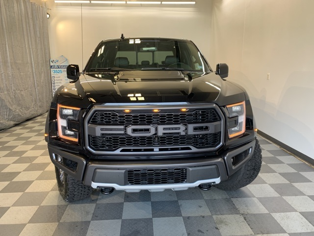 2019 F-150 SuperCrew Cab 4x4,  Pickup #YD17092 - photo 3