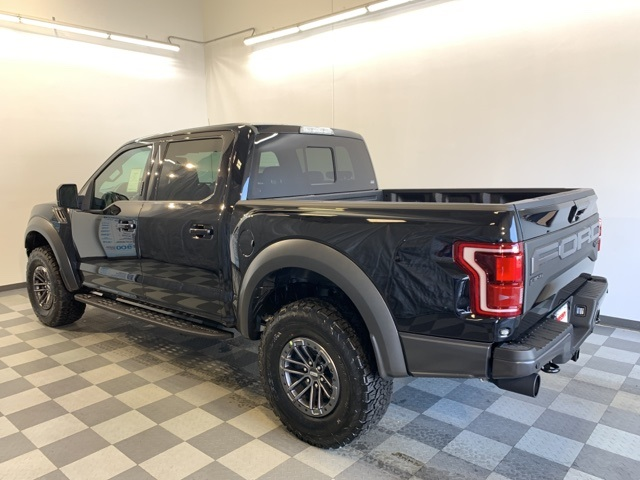 2019 F-150 SuperCrew Cab 4x4,  Pickup #YD17092 - photo 7