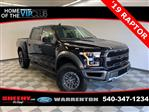 2019 F-150 SuperCrew Cab 4x4,  Pickup #YD17092 - photo 1