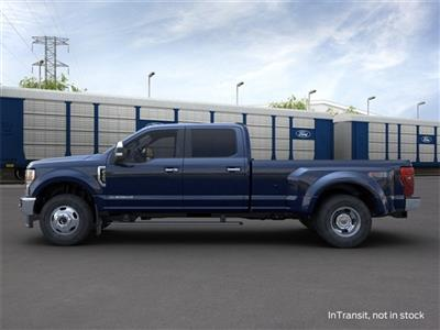 2020 F-350 Crew Cab DRW 4x4, Pickup #YD19676 - photo 4