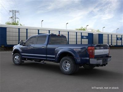 2020 F-350 Crew Cab DRW 4x4, Pickup #YD19676 - photo 2