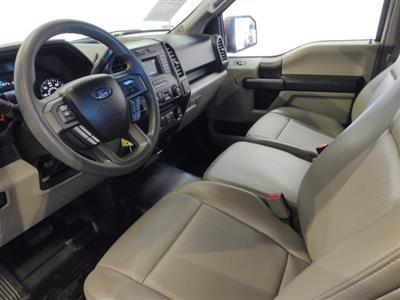 2017 Ford F-150 Regular Cab 4x2, Pickup #YD19678A - photo 11