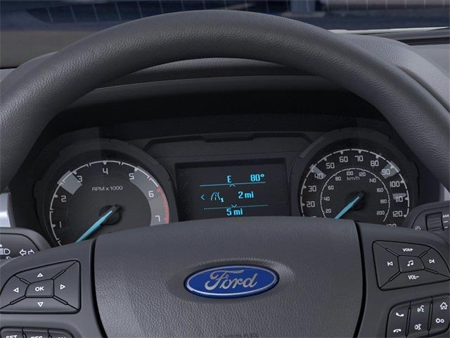 2021 Ford Ranger SuperCrew Cab 4x4, Pickup #YD21562 - photo 13