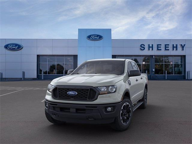 2021 Ford Ranger SuperCrew Cab 4x4, Pickup #YD21562 - photo 5