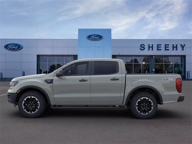 2021 Ford Ranger SuperCrew Cab 4x4, Pickup #YD21562 - photo 6