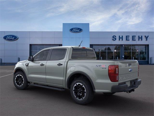 2021 Ford Ranger SuperCrew Cab 4x4, Pickup #YD21562 - photo 7