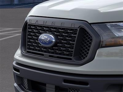 2021 Ford Ranger SuperCrew Cab 4x4, Pickup #YD21562 - photo 17