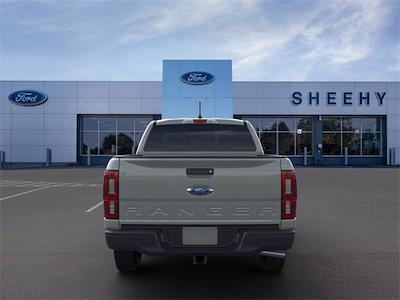 2021 Ford Ranger SuperCrew Cab 4x4, Pickup #YD21562 - photo 8