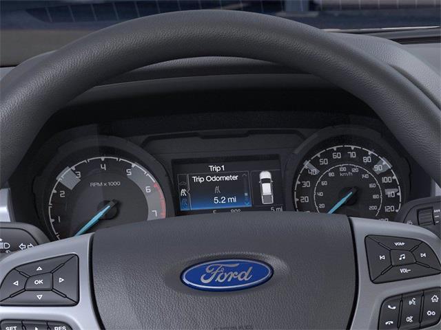 2021 Ford Ranger SuperCrew Cab 4x4, Pickup #YD21563 - photo 13