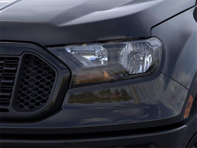 2021 Ford Ranger SuperCrew Cab 4x4, Pickup #YD21563 - photo 18