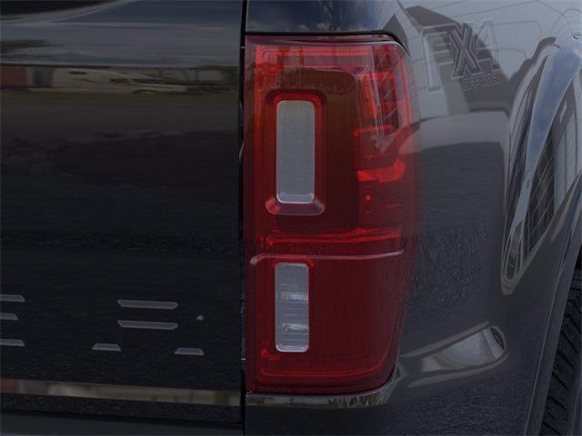 2021 Ford Ranger SuperCrew Cab 4x4, Pickup #YD21563 - photo 21