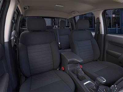 2021 Ford Ranger SuperCrew Cab 4x4, Pickup #YD21563 - photo 10