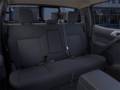 2021 Ford Ranger SuperCrew Cab 4x4, Pickup #YD21563 - photo 11