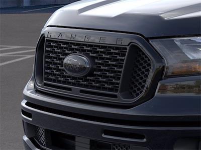 2021 Ford Ranger SuperCrew Cab 4x4, Pickup #YD21563 - photo 17