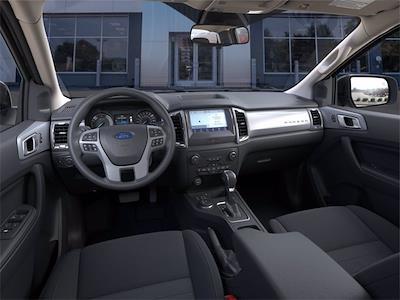 2021 Ford Ranger SuperCrew Cab 4x4, Pickup #YD21563 - photo 9
