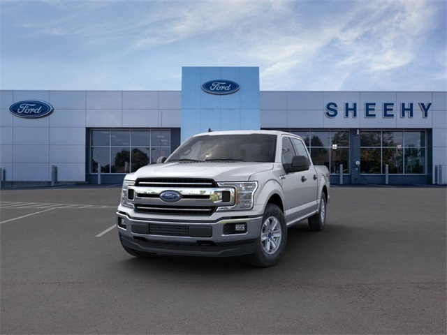2020 F-150 SuperCrew Cab 4x4, Pickup #YD22254 - photo 4