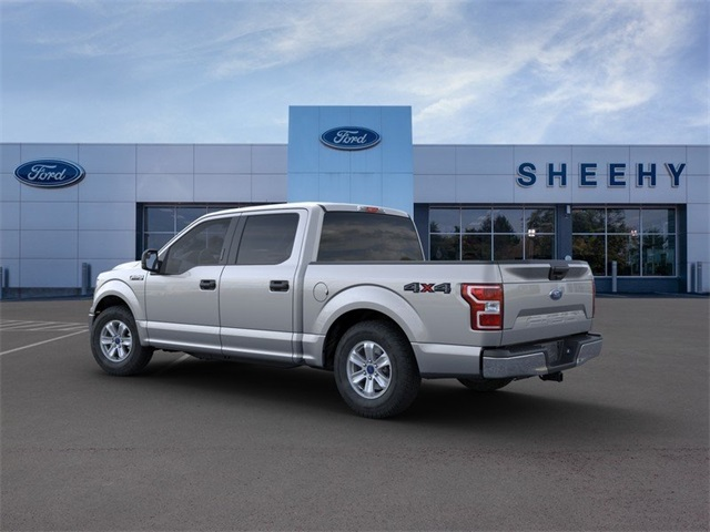 2020 F-150 SuperCrew Cab 4x4, Pickup #YD22254 - photo 2