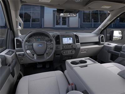 2020 F-150 SuperCrew Cab 4x4, Pickup #YD22254 - photo 9