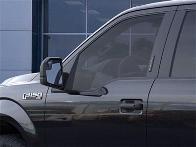 2020 Ford F-150 SuperCrew Cab 4x4, Pickup #YD22908 - photo 20