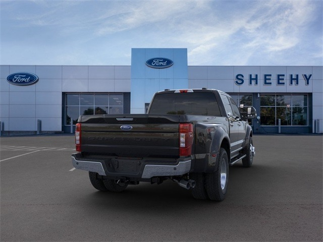 2020 F-450 Crew Cab DRW 4x4, Pickup #YD23953 - photo 8