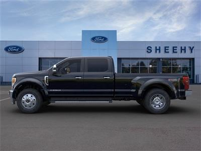 2020 F-450 Crew Cab DRW 4x4, Pickup #YD23953 - photo 4