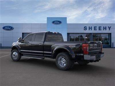 2020 F-450 Crew Cab DRW 4x4, Pickup #YD23953 - photo 2