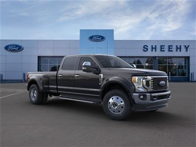 2020 F-450 Crew Cab DRW 4x4, Pickup #YD23953 - photo 7