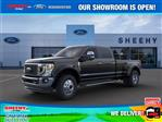2020 F-450 Crew Cab DRW 4x4, Pickup #YD23953 - photo 1
