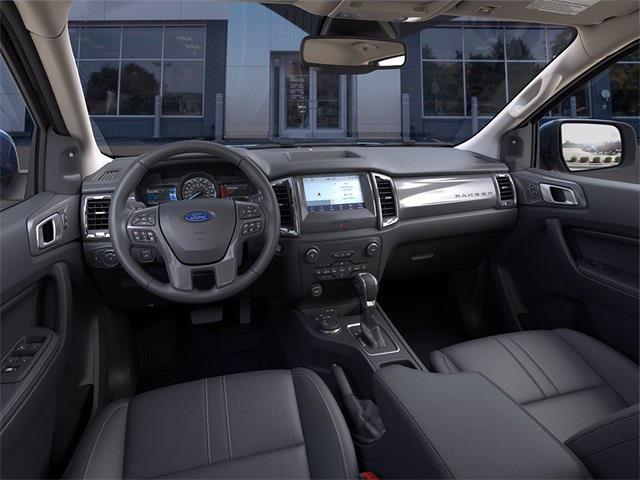 2021 Ford Ranger SuperCrew Cab 4x4, Pickup #YD25388 - photo 13