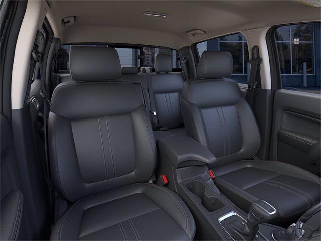 2021 Ford Ranger SuperCrew Cab 4x4, Pickup #YD25388 - photo 14