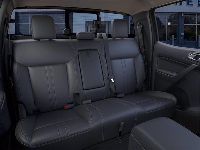 2021 Ford Ranger SuperCrew Cab 4x4, Pickup #YD25388 - photo 15