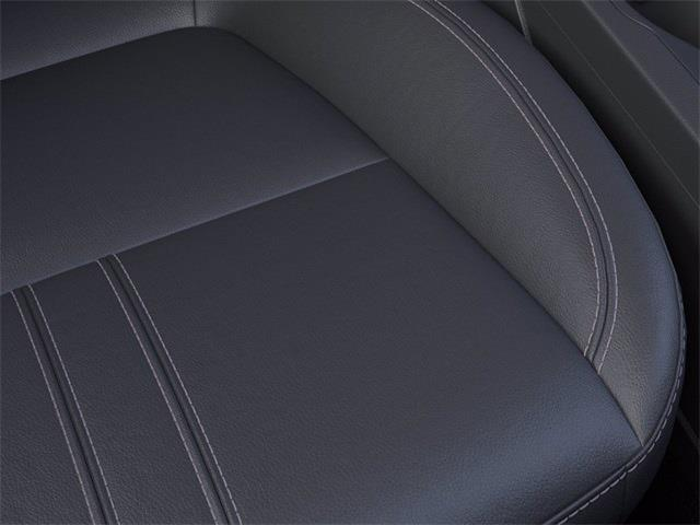 2021 Ford Ranger SuperCrew Cab 4x4, Pickup #YD25388 - photo 20