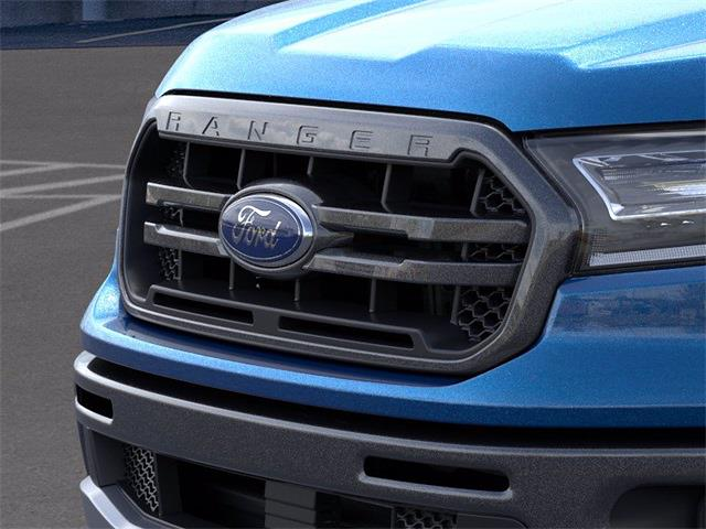 2021 Ford Ranger SuperCrew Cab 4x4, Pickup #YD25388 - photo 21