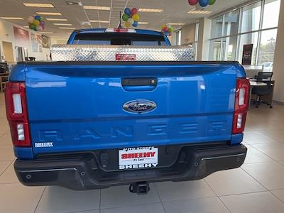 2021 Ford Ranger SuperCrew Cab 4x4, Pickup #YD25388 - photo 10