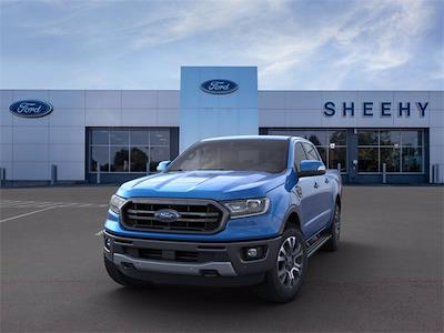 2021 Ford Ranger SuperCrew Cab 4x4, Pickup #YD25388 - photo 5