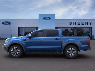 2021 Ford Ranger SuperCrew Cab 4x4, Pickup #YD25388 - photo 6