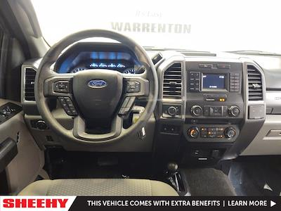 2017 Ford F-350 Crew Cab 4x4, Pickup #YD27377A - photo 10