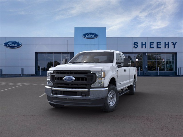 2020 F-250 Super Cab 4x4, Pickup #YD30675 - photo 2