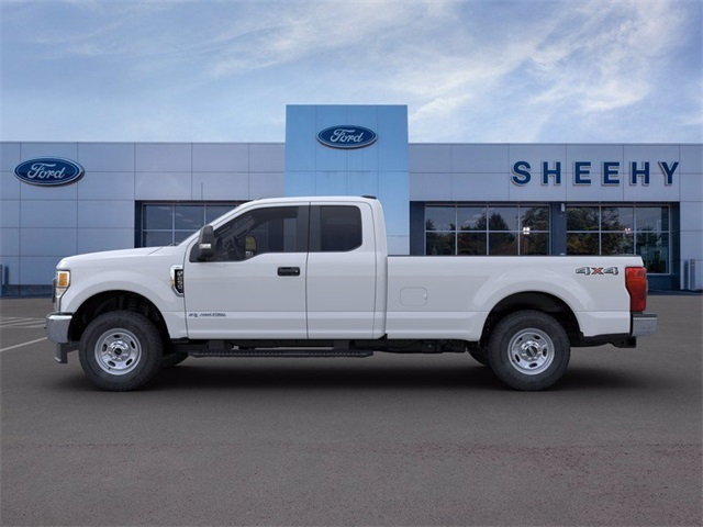 2020 F-250 Super Cab 4x4, Pickup #YD30675 - photo 5