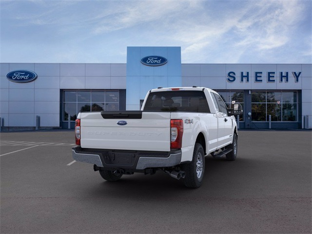 2020 F-250 Super Cab 4x4, Pickup #YD30675 - photo 8