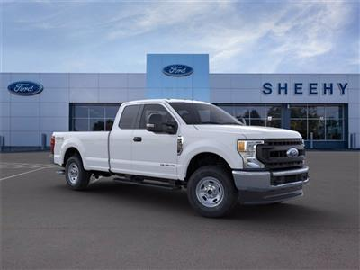 2020 F-250 Super Cab 4x4, Pickup #YD30675 - photo 1