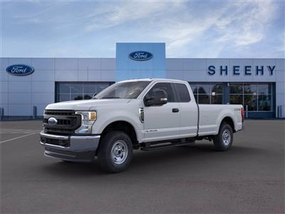 2020 F-250 Super Cab 4x4, Pickup #YD30675 - photo 4